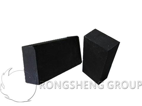 Fused Rebonded Magnesia-Chrome Bricks