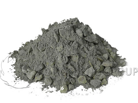 High-Alumina Refractory Castables