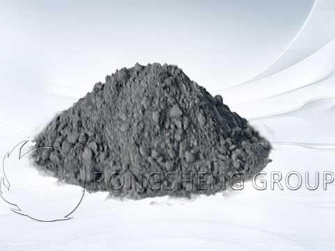 Aluminum Silicon Carbide Castables